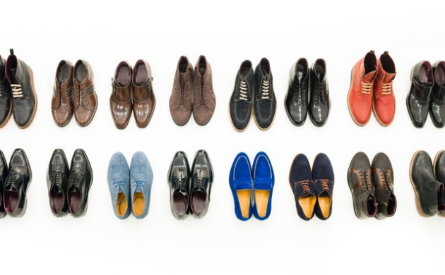 Deciding on What Shoes to Wear with Chinos