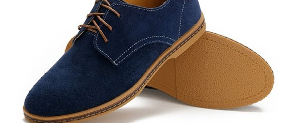 Casual Shoes for Men: Guideline for the Right Casual Occasion