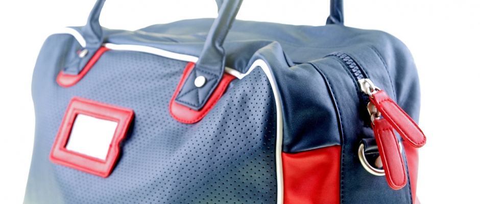 The Ultimate Checklist for the Perfect Gym Bag for Men