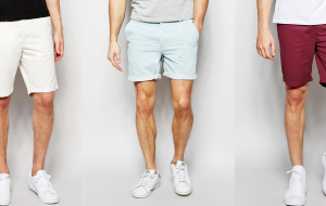 How to Wear Men's Shorts – Dos & Don'ts