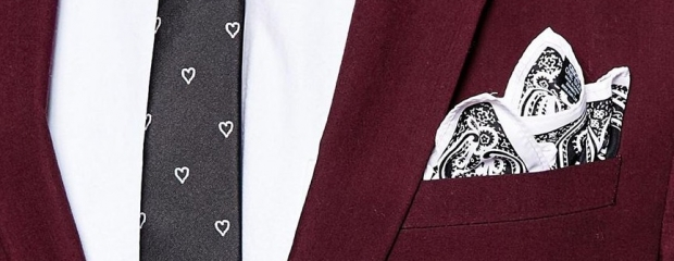 When To Wear A Pocket Square