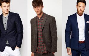 Understanding The Differences: Sport Coat vs Blazer vs Suit Jacket